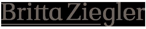 Britta Ziegler – Coaching